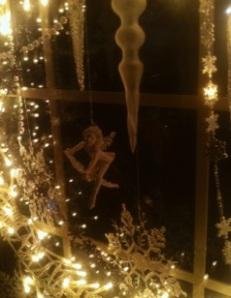 Night Jack Frost